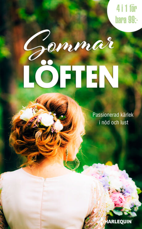 Harpercollins Nordic Sommarlöften