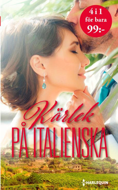 Harpercollins Nordic Kärlek på italienska