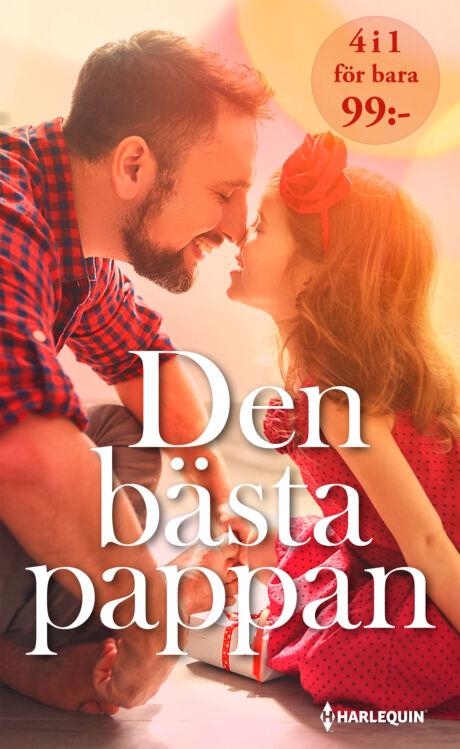 Harpercollins Nordic Den bästa pappan