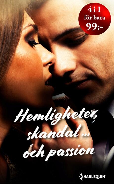Harpercollins Nordic Hemligheter, skandal ... och passion