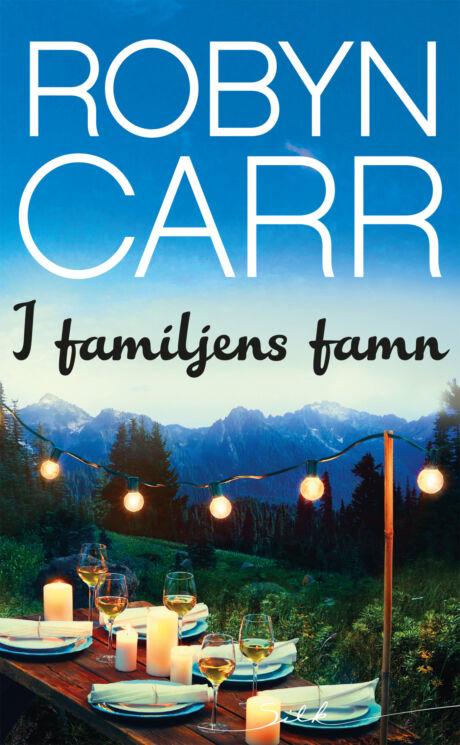 Harpercollins Nordic I familjens famn