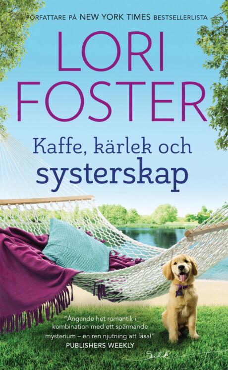 Harpercollins Nordic Kaffe, kärlek och systerskap