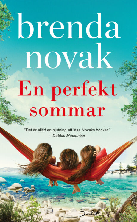 Harpercollins Nordic En perfekt sommar
