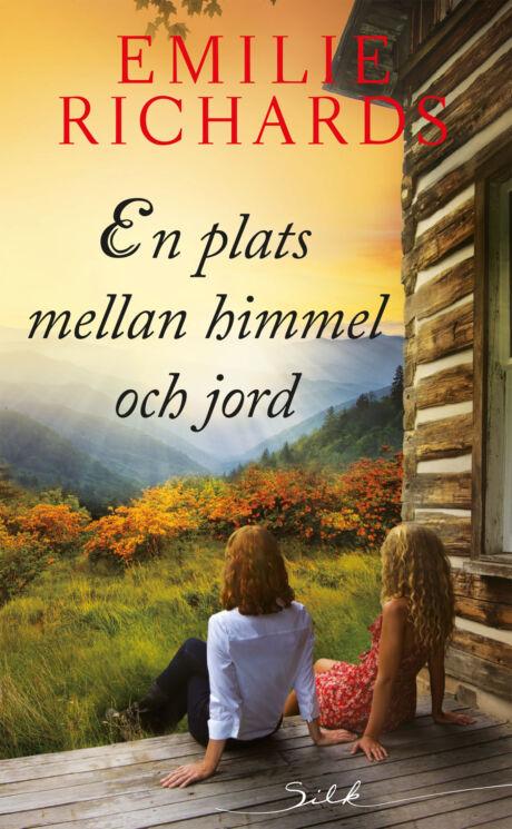 Harpercollins Nordic En plats mellan himmel och jord