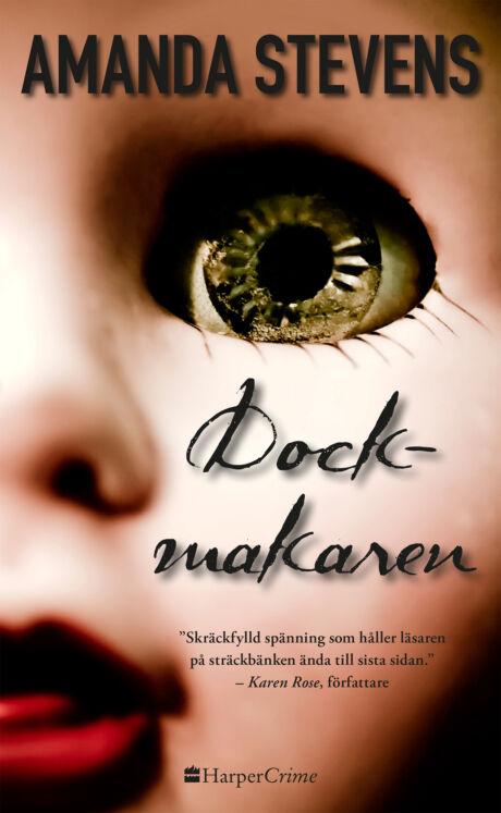 Harpercollins Nordic Dockmakaren