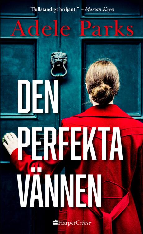 Harpercollins Nordic Den perfekta vännen