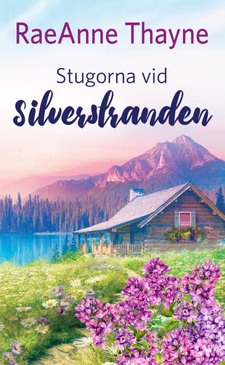 Harpercollins Nordic Stugorna vid Silverstranden