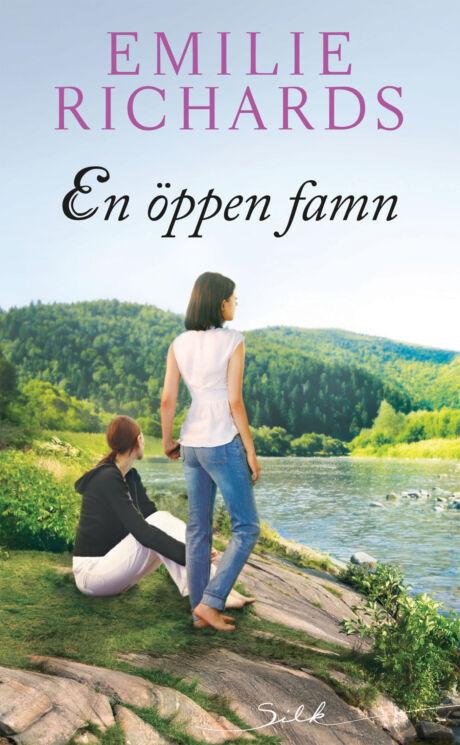 Harpercollins Nordic En öppen famn