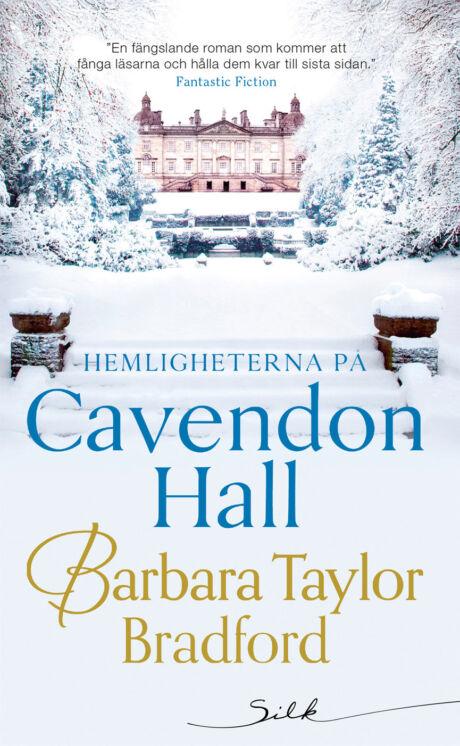 Harpercollins Nordic Hemligheterna på Cavendon Hall