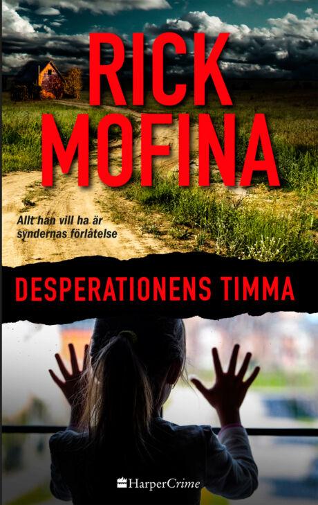 Harpercollins Nordic Desperationens timma