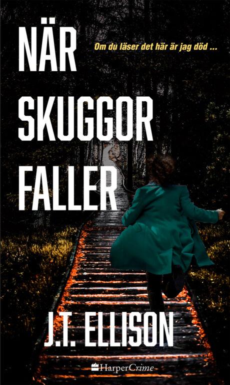 Harpercollins Nordic När skuggor faller