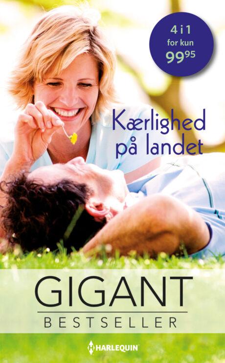 Harpercollins Nordic Kærlighed på landet
