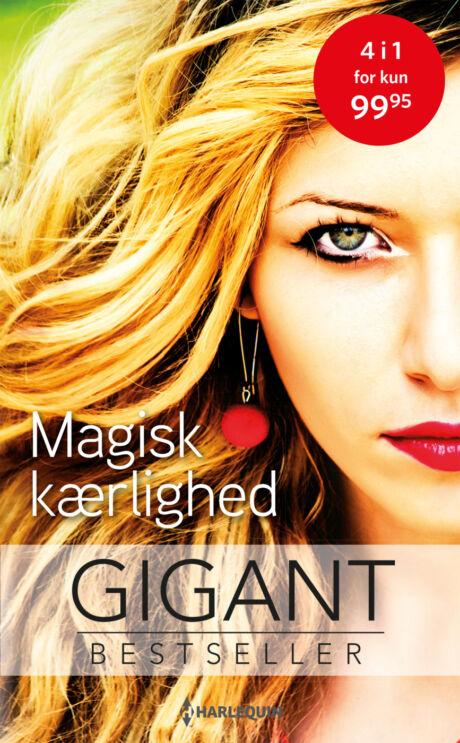 Harpercollins Nordic Magisk kærlighed