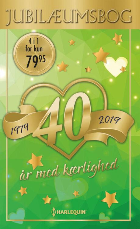 Harpercollins Nordic Jubilæumsbog