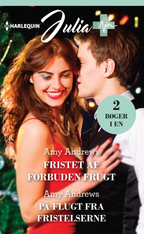 Harpercollins Nordic Fristet af forbuden frugt/På flugt fra fristelserne