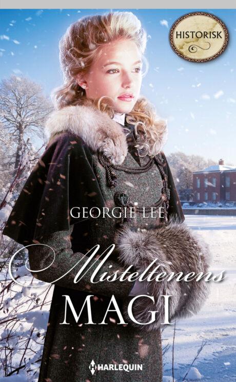 Harpercollins Nordic Misteltenens magi