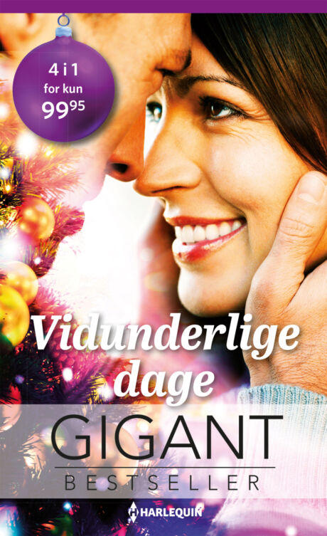 Harpercollins Nordic Vidunderlige dage