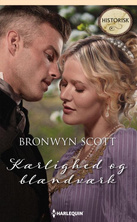 Harpercollins Nordic Kærlighed og blændværk