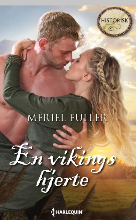 Harpercollins Nordic En vikings hjerte