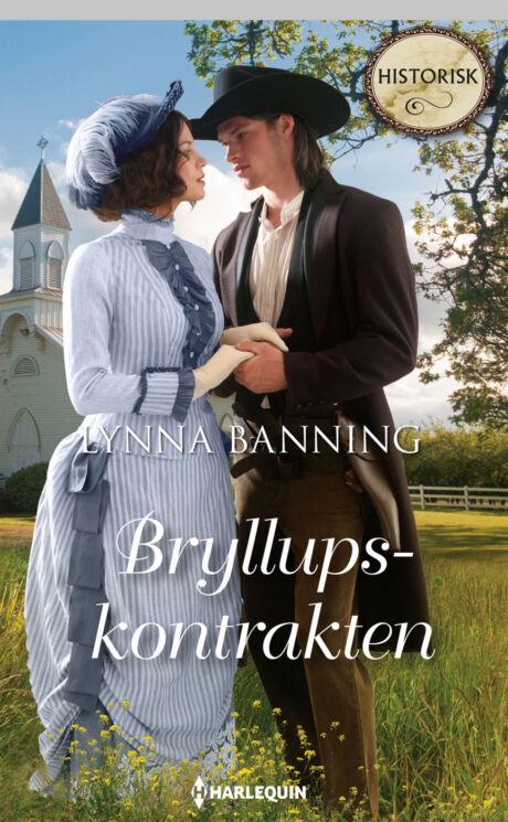 Harpercollins Nordic Bryllupskontrakten