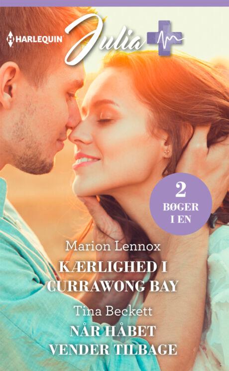 Harpercollins Nordic Kærlighed i Currawong Bay/Når håbet vender tilbage - ebook