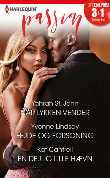 Harpercollins Nordic Når lykken vender/Fejde og forsoning/En dejlig lille hævn