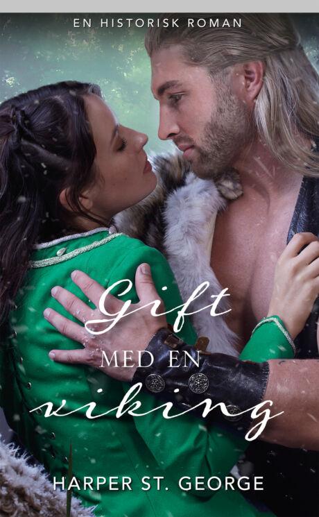Harpercollins Nordic Gift med en viking