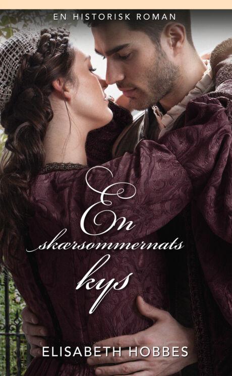 Harpercollins Nordic En skærsommernats kys