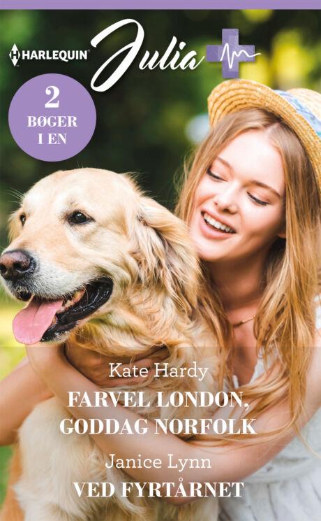Harpercollins Nordic Farvel London, goddag Norfolk/Ved fyrtårnet - ebook
