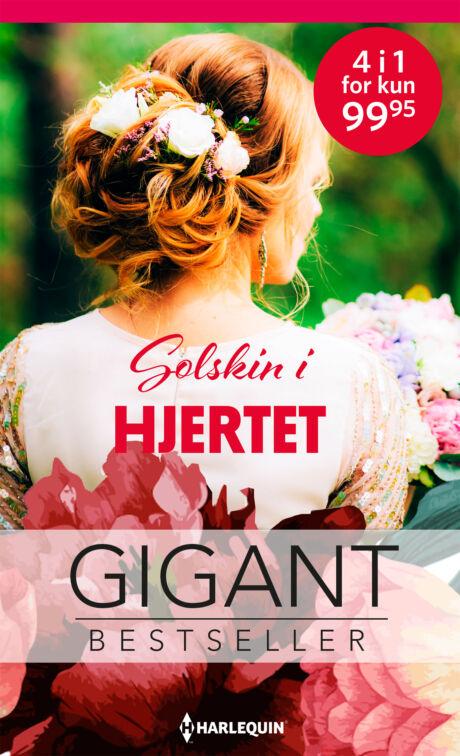 Harpercollins Nordic Solskin i hjertet