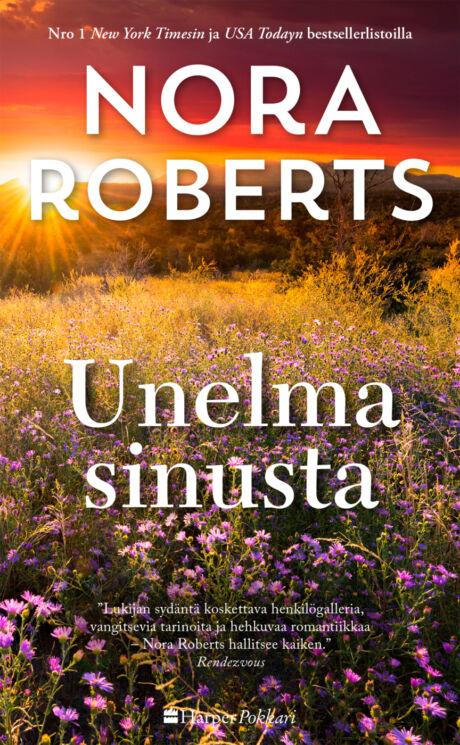 Harpercollins Nordic Unelma sinusta