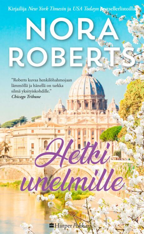 Harpercollins Nordic Hetki unelmille