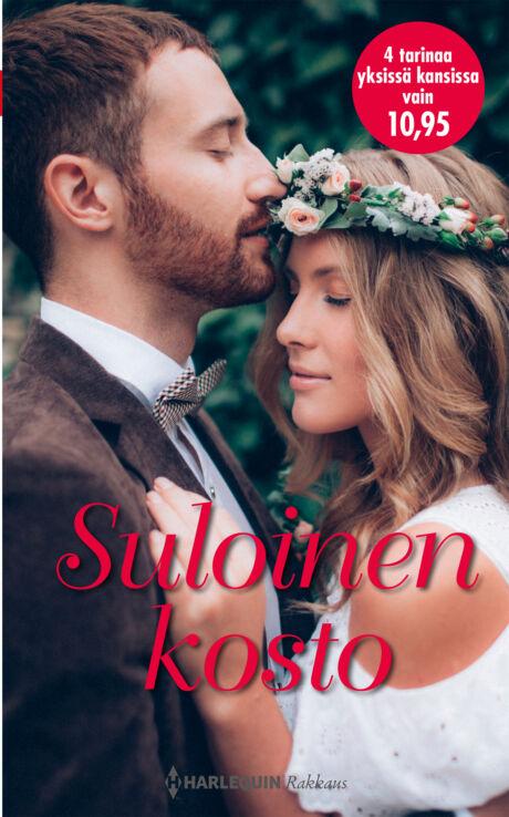 Harpercollins Nordic Suloinen kosto