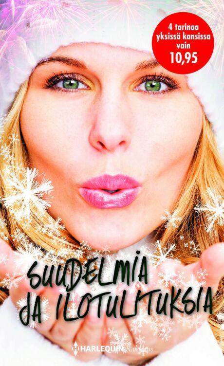 Harpercollins Nordic Suudelmia ja ilotulituksia