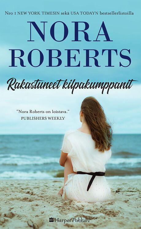 Harpercollins Nordic Rakastuneet kilpakumppanit