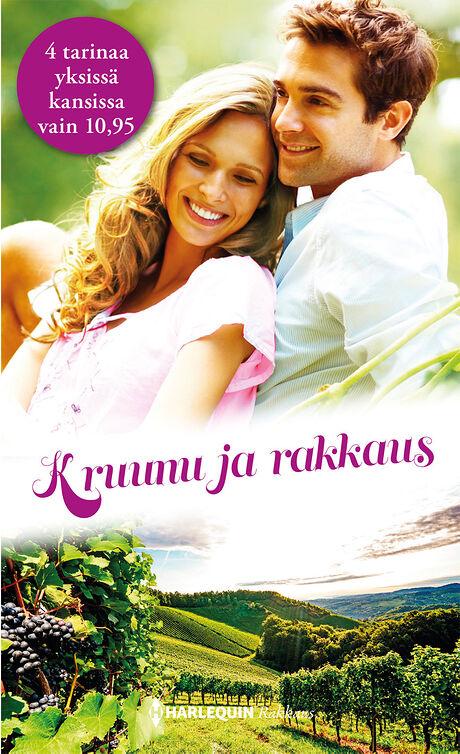 Harpercollins Nordic Kruunu ja rakkaus