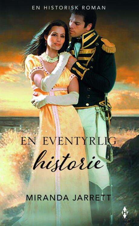 Harpercollins Nordic En eventyrlig historie