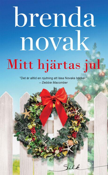 Harpercollins Nordic Mitt hjärtas jul