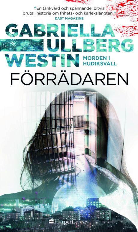 Harpercollins Nordic Förrädaren