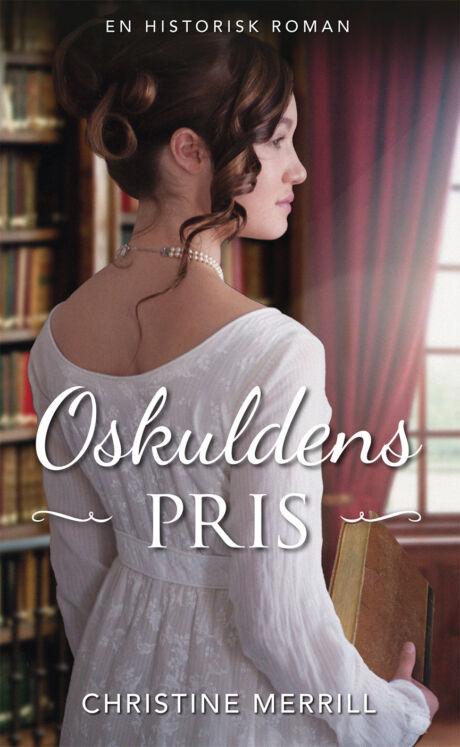 Harpercollins Nordic Oskuldens pris