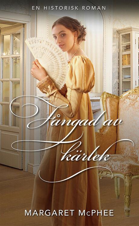 Harpercollins Nordic Fångad av kärlek