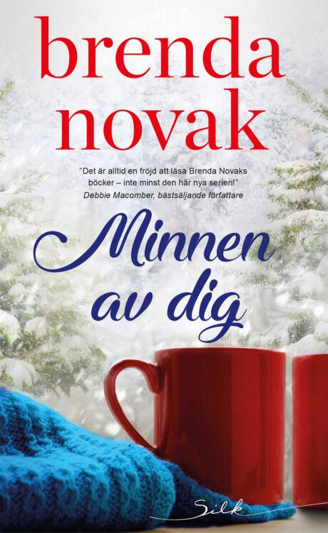 Harpercollins Nordic Minnen av dig