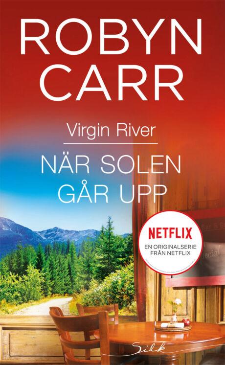 Harpercollins Nordic När solen går upp