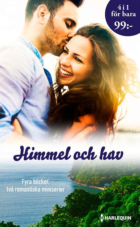 Harpercollins Nordic Himmel och hav