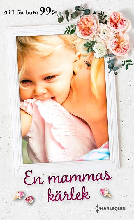 Harpercollins Nordic En mammas kärlek