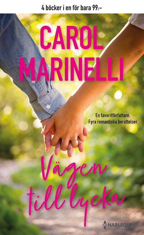 Harpercollins Nordic Vägen till lycka