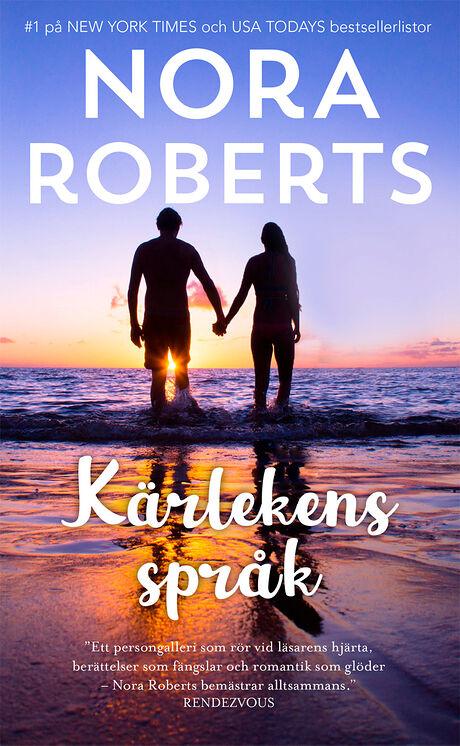 Harpercollins Nordic Kärlekens språk
