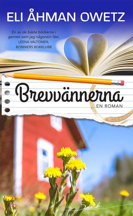 Harpercollins Nordic Brevvännerna