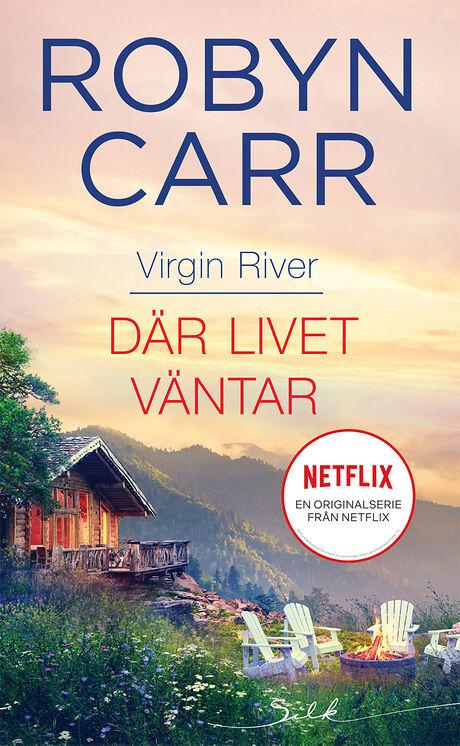 Harpercollins Nordic Där livet väntar