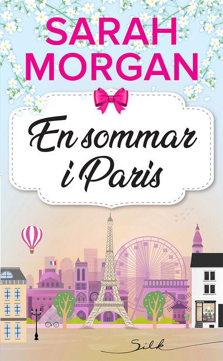 Harpercollins Nordic En sommar i Paris
